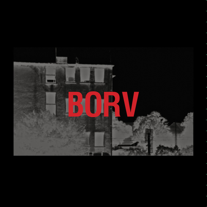VARIOUS - BORV