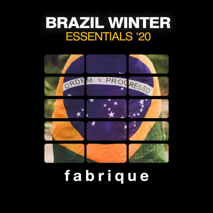 VARIOUS - Brazil Winter Essentials '20