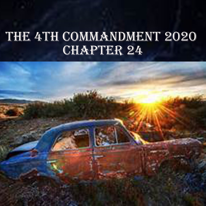 The 4th Commandment 2020