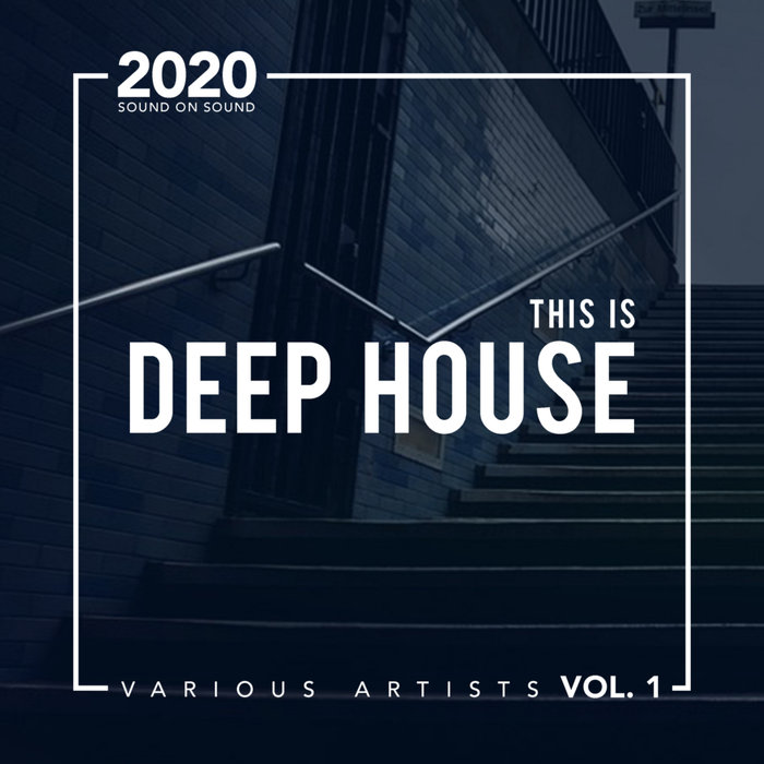 VARIOUS - This Is Deep House Vol 1