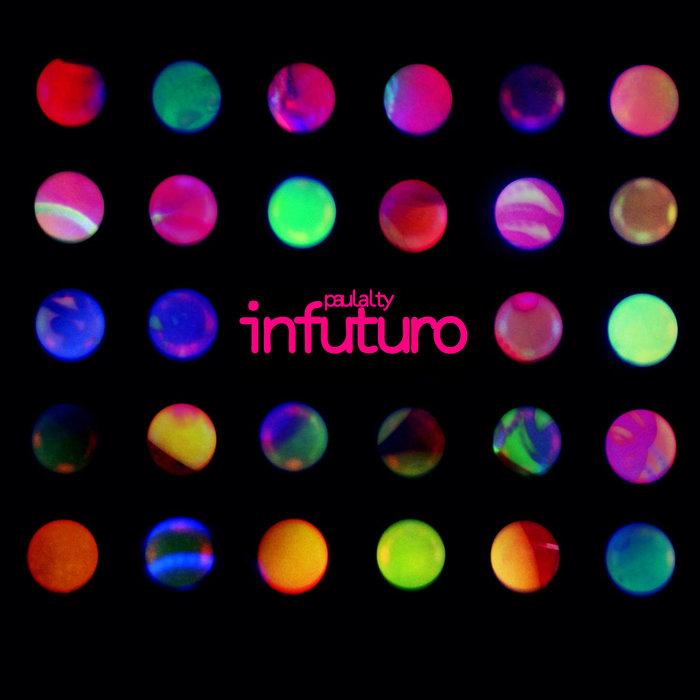 PAUL ALTY - Infuturo