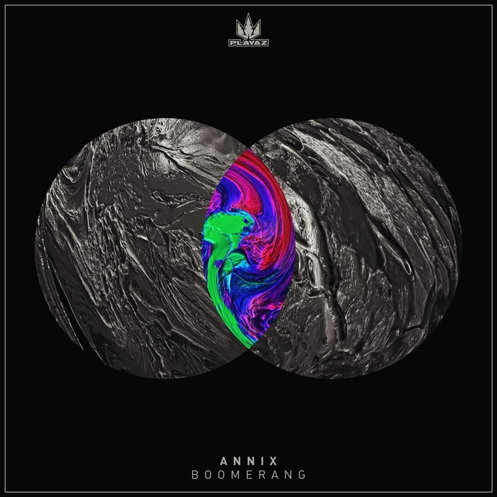 ANNIX - Boomerang