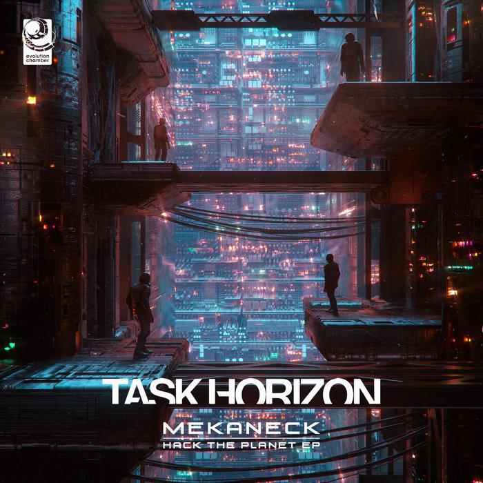 TASK HORIZON - Mekaneck