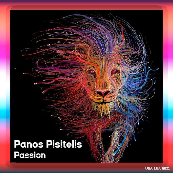 PANOS PISITELIS - Passion