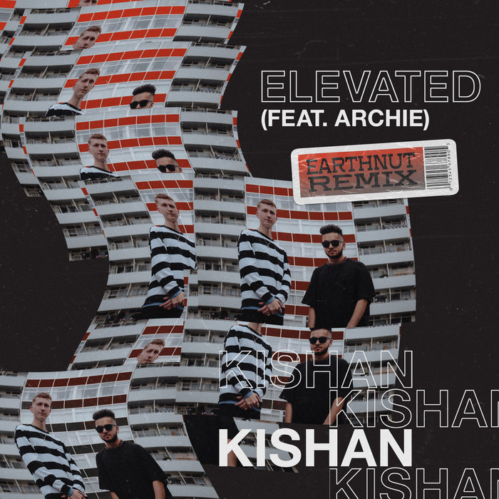 KISHAN feat ARCHIE - Elevated