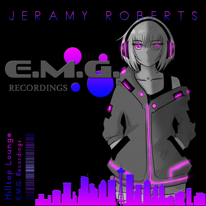 JERAMY ROBERTS - Hilltop Lounge