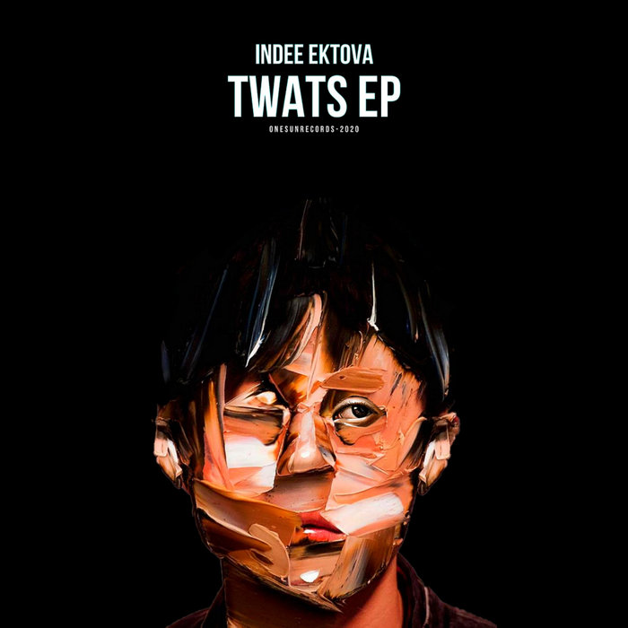 INDEE EKTOVA - Twats