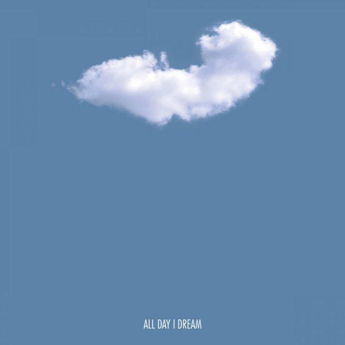 LEE BURRIDGE/MATTHEW DEKAY - All Day I Dream 002
