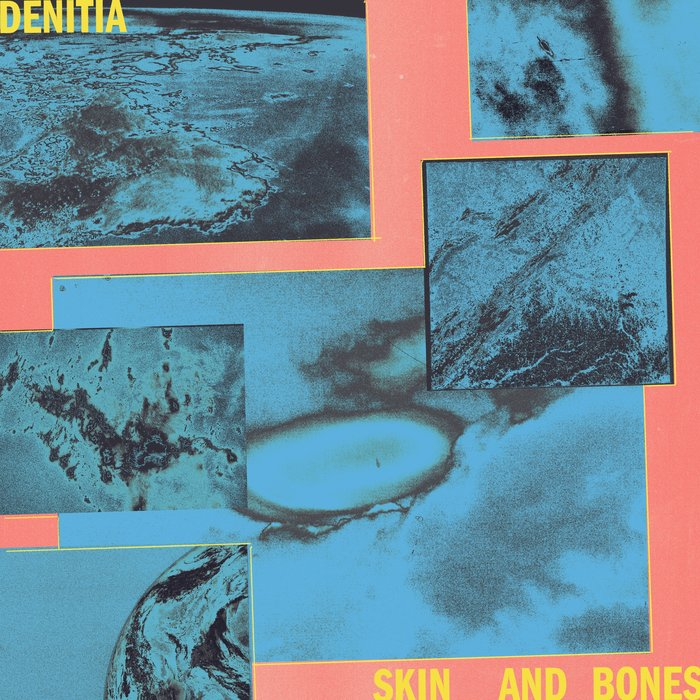 DENITIA - Skin & Bones