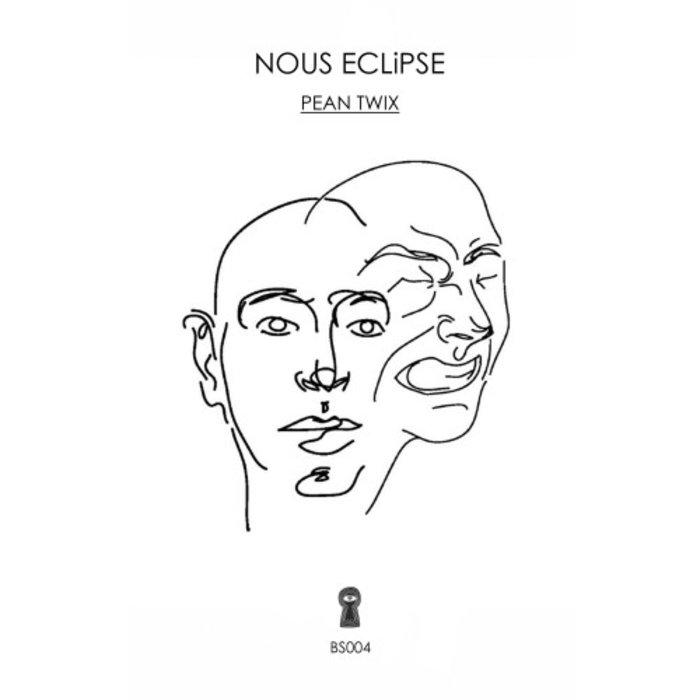 PEAN TWIX - Nous Eclipse