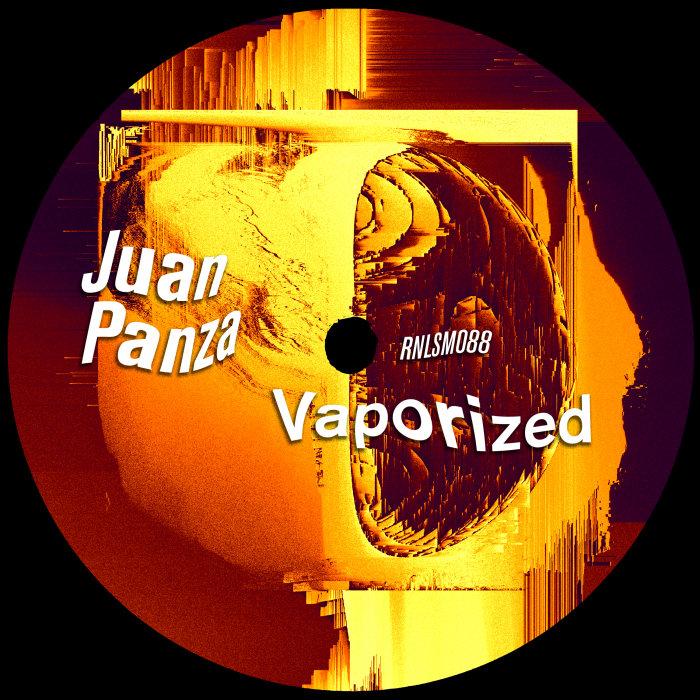 JUAN PANZA - Vaporized