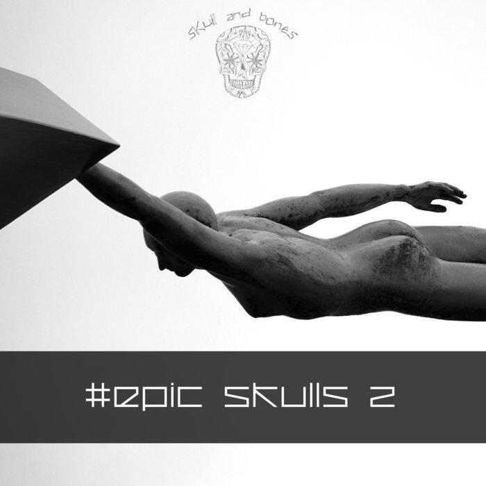 VARIOUS - Epic Skulls 2