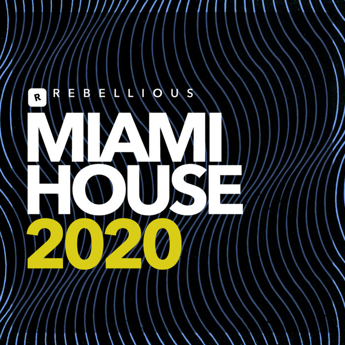 VARIOUS - Miami House 2020 Vol 3