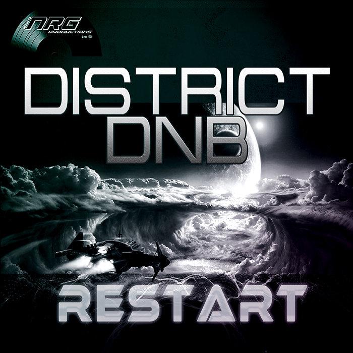 DISTRICT DNB - Restart