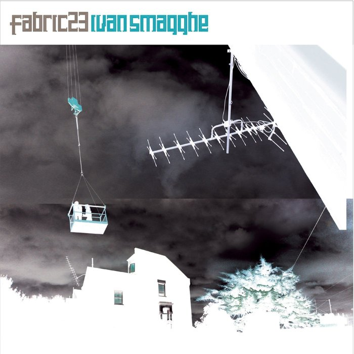 IVAN SMAGGHE - Fabric 23/Ivan Smagghe