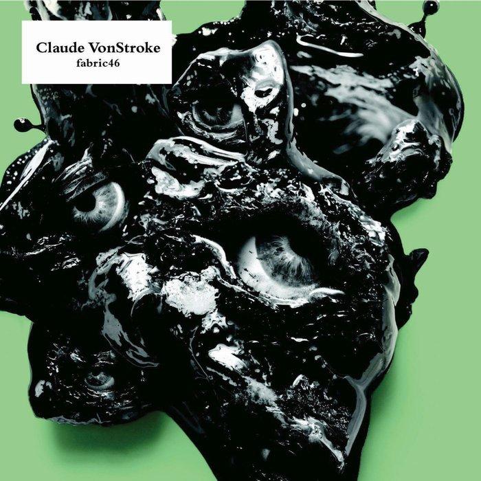 CLAUDE VONSTROKE - Fabric 46