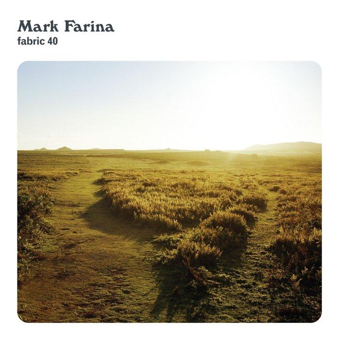 MARK FARINA - Fabric 40/Mark Farina
