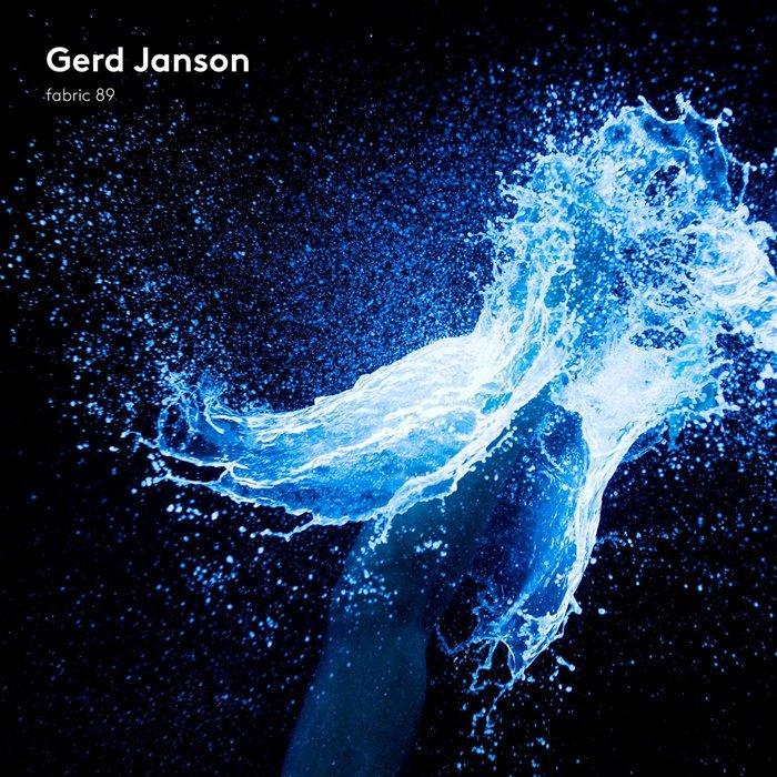 VARIOUS - Fabric 89/Gerd Janson