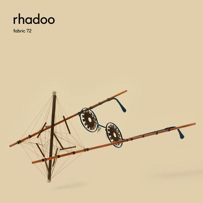 VARIOUS/RHADOO - Fabric 72/Rhadoo