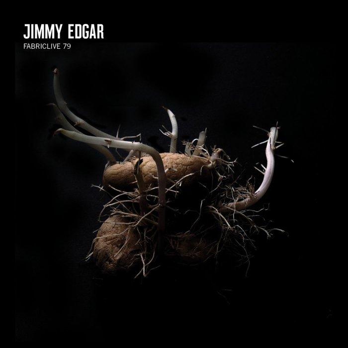 VARIOUS/JIMMY EDGAR - Fabriclive 79/Jimmy Edgar