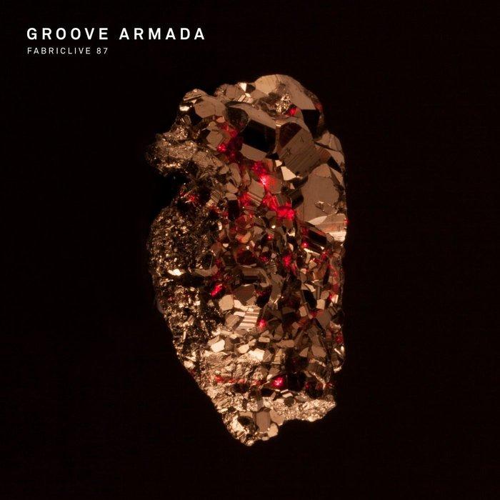 VARIOUS/GROOVE ARMADA - Fabriclive 87/Groove Armada
