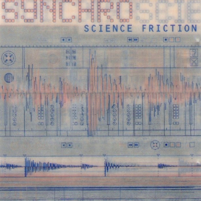 Download Synchro - Science Friction mp3