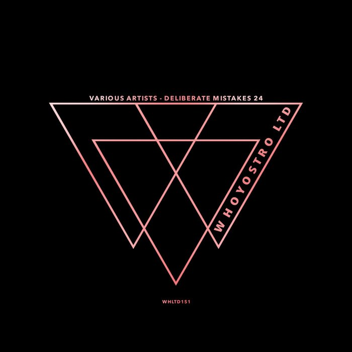 VARIOUS - Deliberate Mistakes 24