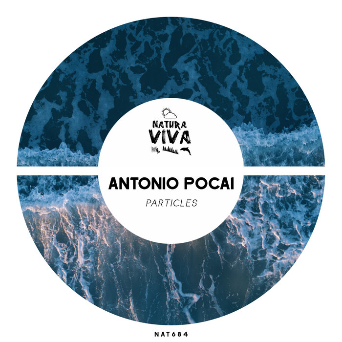 ANTONIO POCAI - Particles