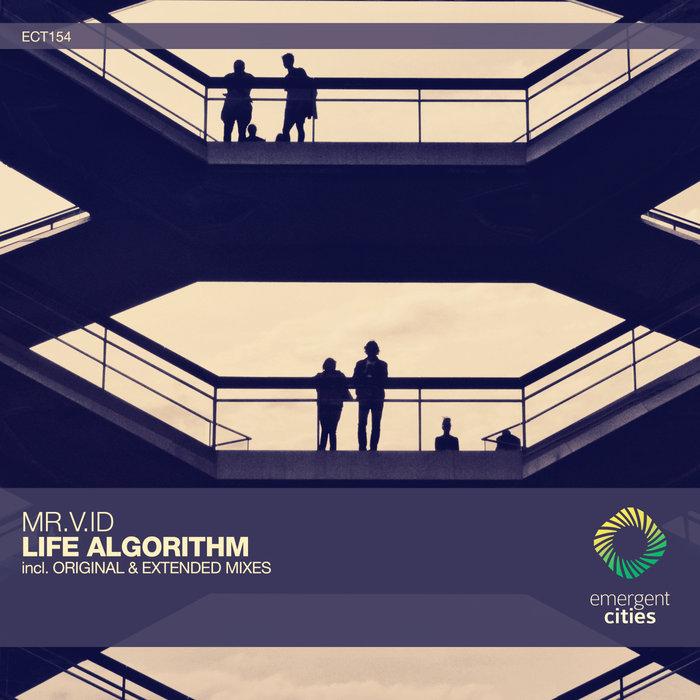 MR.V.ID - Life Algorithm