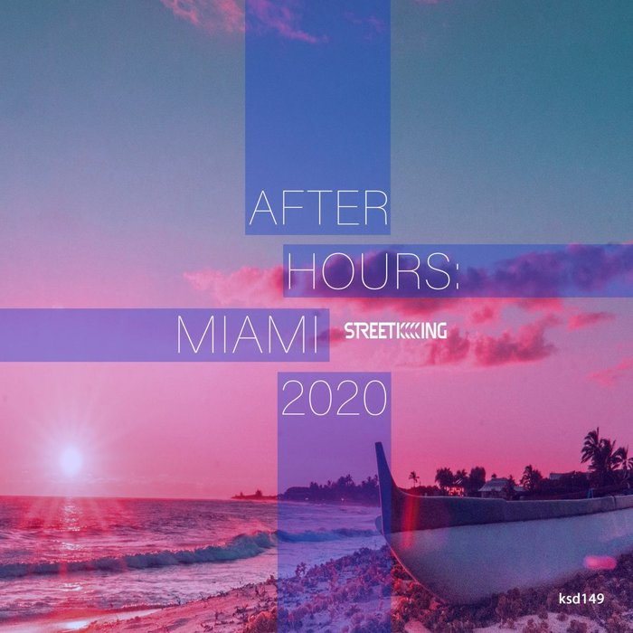 VARIOUS - After Hours Miami 2020