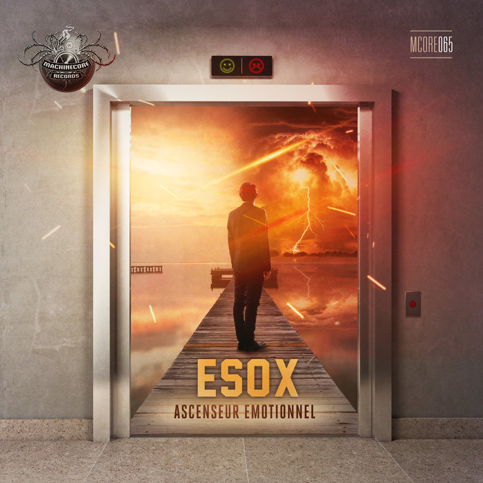 ESOX - Ascenseur Emotionnel