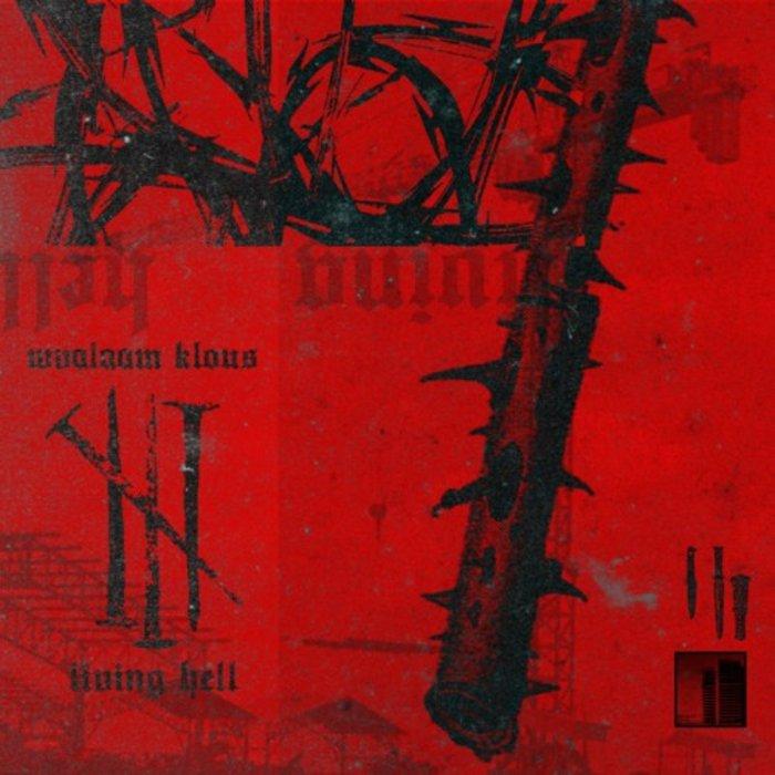 WVALAAM KLOUS - Living Hell