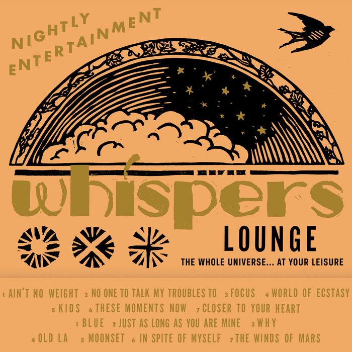 VARIOUS - Whispers/Lounge Originals