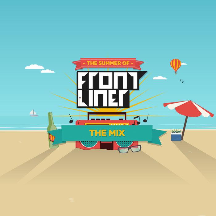 FRONTLINER - The Summer Of Frontliner