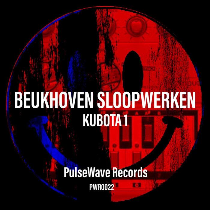 BEUKHOVEN SLOOPWERKEN - Kubota1