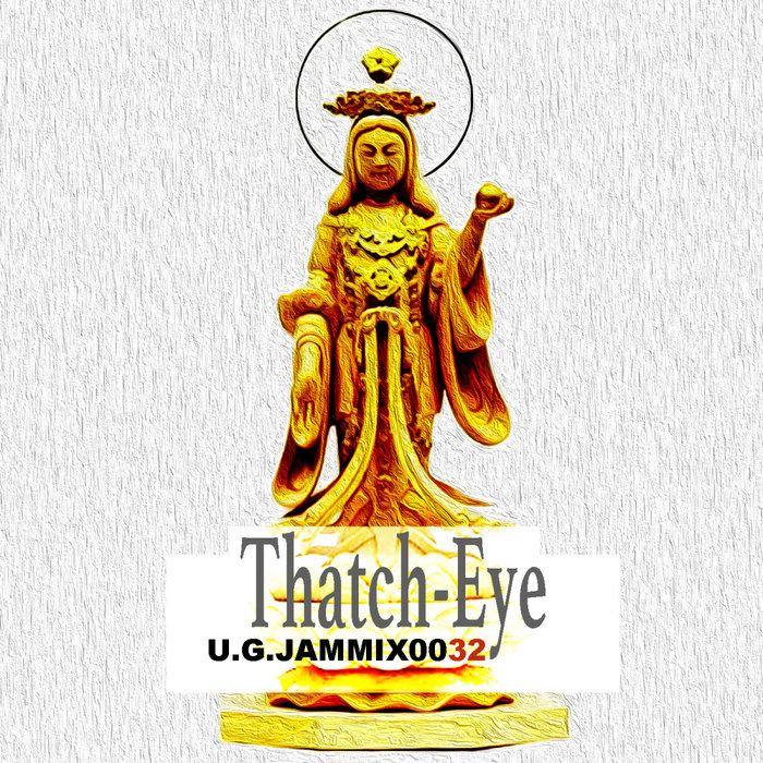 SHOKO RASPUTIN - Thatch Eye