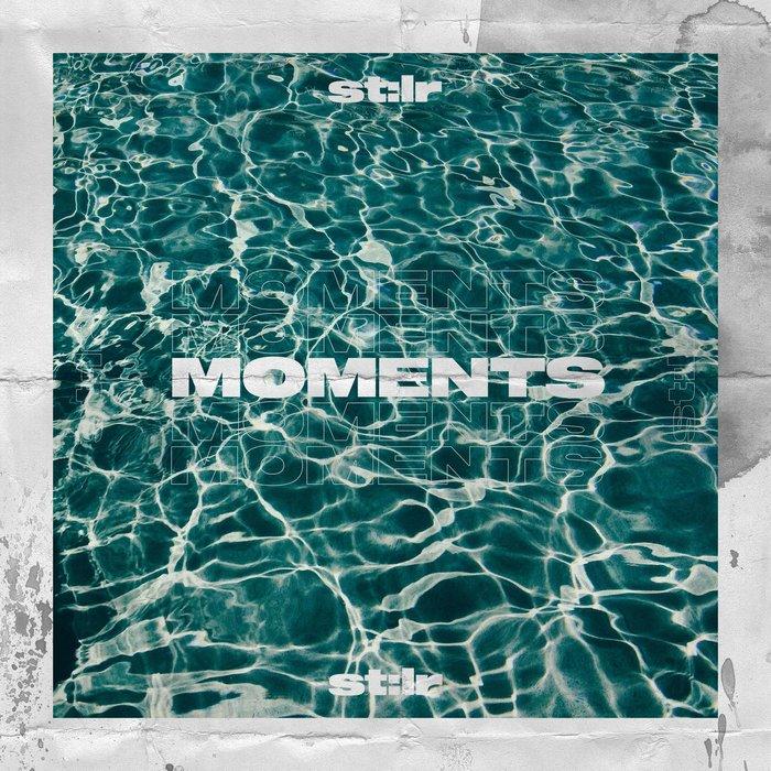 ST:LR - Moments