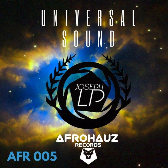 JOSEPH LP - Universal Sound