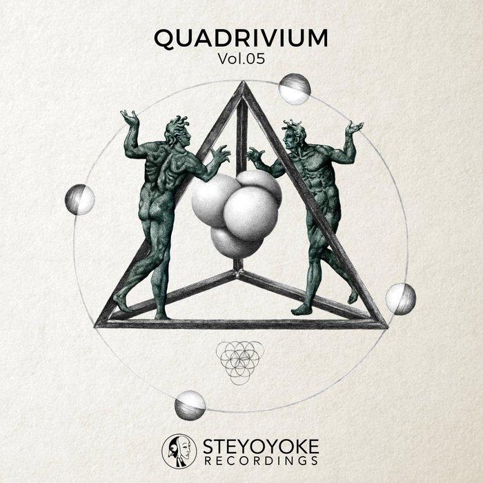 RAPHAEL MADER/DA FRESH/WO-CORE - Quadrivium Vol 05