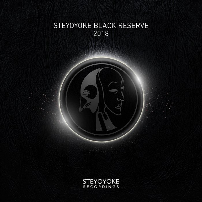 VARIOUS - Steyoyoke Black Reserve 2018