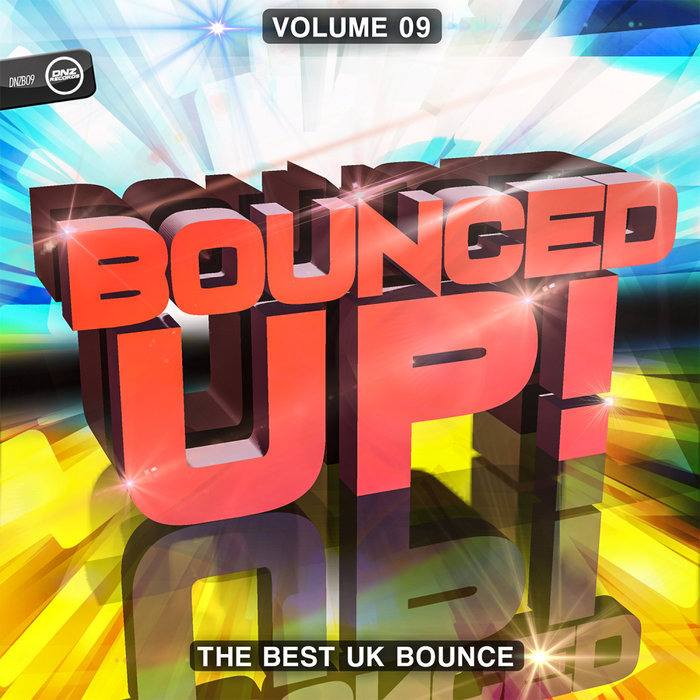 VARIOUS - Bounced Up! Vol 9