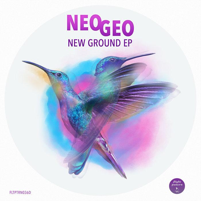 NEO-GEO - New Ground EP