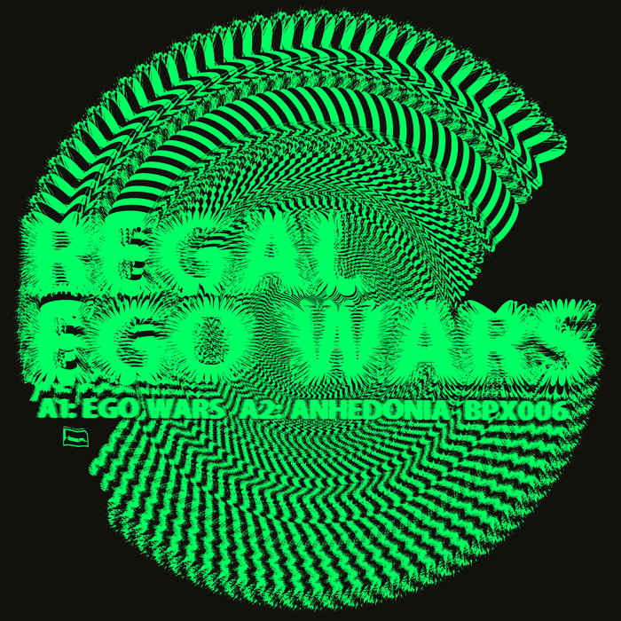 REGAL - Ego Wars
