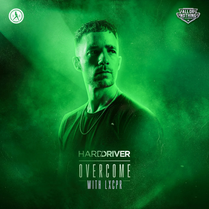 HARD DRIVER/LXCPR - Overcome (Extended Mix)