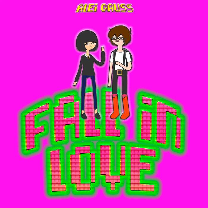 ALEI GAUSS - Fall In Love