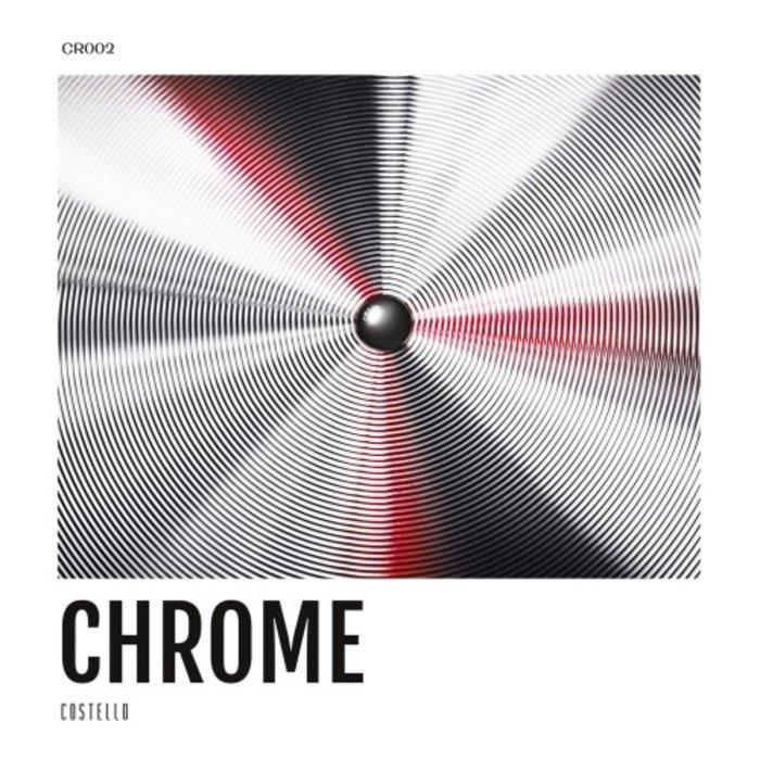 COSTELLO - Chrome