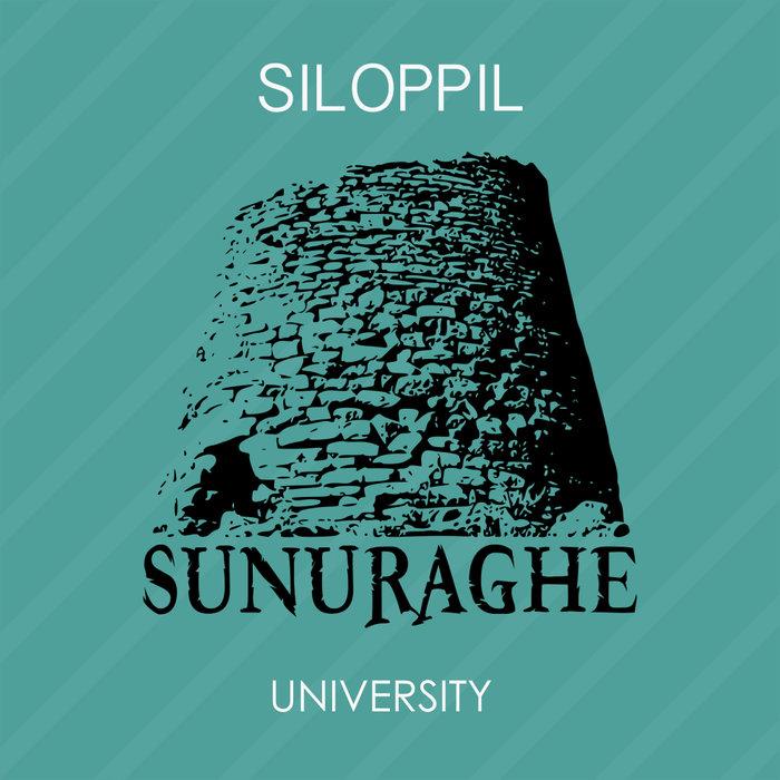 SILOPPIL - University