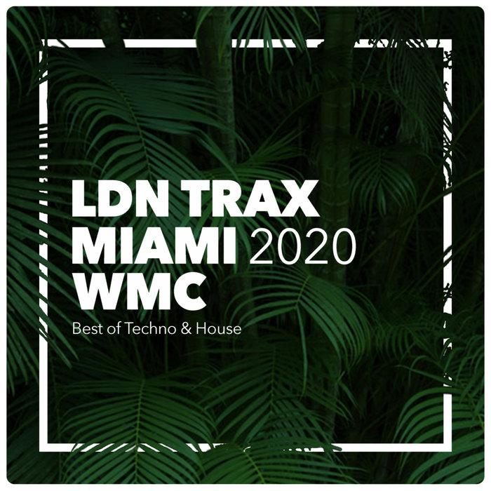 VARIOUS - Miami WMC 2020 Vol 2
