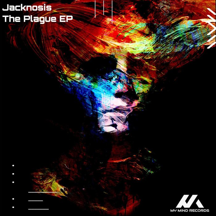 JACKNOSIS - The Plague EP