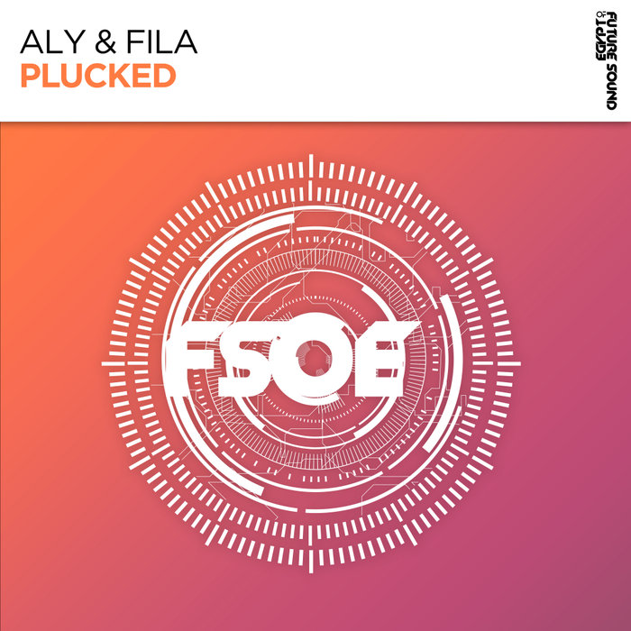 ALY & FILA - Plucked